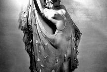 Burlesque / by Suzanne McKenna