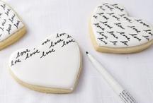 Cookies decorating tutorials / by Raja Mahtra