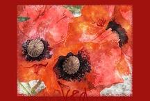 Inspirational Art Work / Art I admire / by Judy M