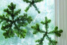 Christmas / by Eveliina Westwood
