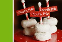 North Pole Breakfast / by Giggles Galore