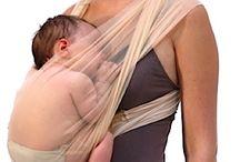 Babywearing Tips and Tricks / by Babywearing International