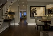 For the home- flooring / by Rose Hampton