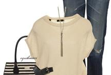 Fashion Ideas / by Sera Titcomb