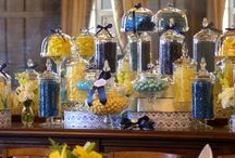 Baby Showers / by Julie Loft