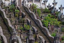 Trip Planning / Bali Australia New Zealand   / by Eri Tsurukawa