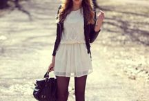 STYLING IDEAS / by Maria Rusian