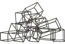 032 空间设计-艺术装置01 / by WEN