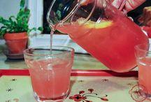Drinks / by Kelly Schaefer