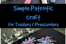 Crafts for kids / by Samantha Amador