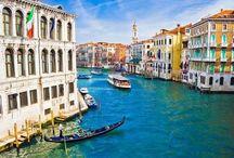 Italia / by Cathy Suscha