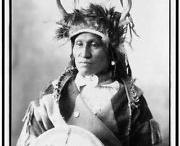 Native American / by Jeffrey Hart