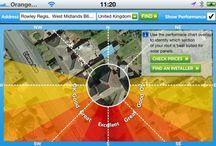 Solar Apps / by SolPowerPeople