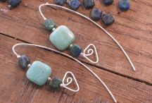 jewelry / by Janice Elmore