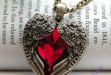 Jewelry / by Michaela Johnson