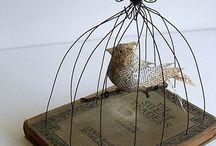 Book Arts / by P Lea