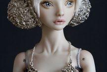 Art Dolls / by AnnieLorraine