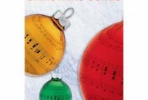 Holiday Sheet Music at Southwest Strings / by Southwest Strings II