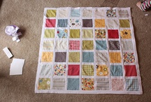 Quilts / by Lori Phillips