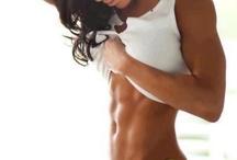 Body motivation  / by Kia Adams