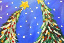 christmas / by Cayeleigh Drake