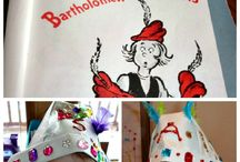 Crafts for Kids / by Bethani French