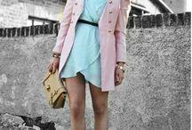 My Style / by Ellie Habib