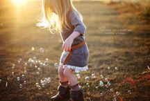 Kids photography / by Stacey Trojanowski Mann