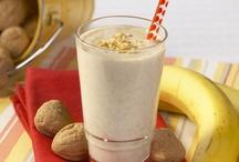 Delicious Walnut Study Recipes / by UCLA SON
