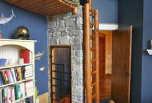 Kids Rooms / by Cherie M