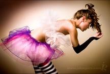 Fashion I like. / by Tereza Kaplanova