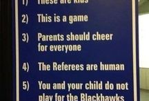 Hockey Humor  / by Grand Rapids Griffins