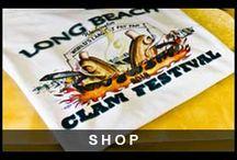 Long Beach Razor Clam Festival / by Denise Duck