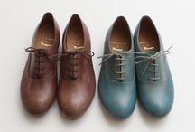 Shoes / by Noora Rajala