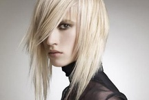 hair and beauty / by Jinci Allen