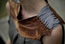What I wear / by Elsabe Milandri