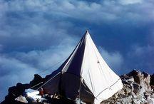 Camping / by Kora