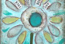 craft ideas / by Janice Smith