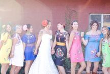 Mexican fiesta wedding / by Bella Bee Weddings