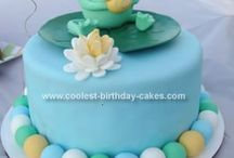 baby shower ideas / by Jackie Tisdale Bennett