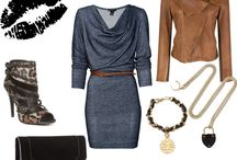 Polyvore Creations / by Cashmere & Camo