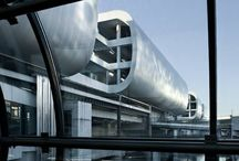 Architecture & Design / by Sheraton Milan Malpensa