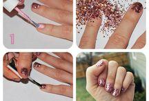 Nails / by Silvia Teixeira