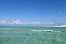 Leuda Vacay Planning / Pensacola Beach / by Nicole Andrus