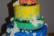 Amazing Cakes / by Alysson Moore