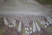 antique lace / by Joan DeBoer