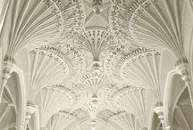 Prayer Pilgrimage / by Elizabeth Hamilton