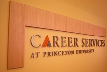 The Office of Career Services / by Princeton University Career Services
