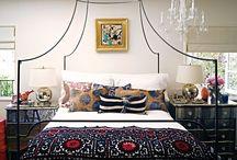 Bedroom / by Megan Carter