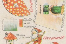 Gnome's world / by Natalia Babilon